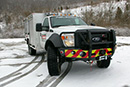 F550 F554 Stage 2 Extreme Brush Truck