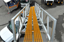 Insulated Telescoping Ladder